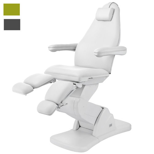Podiatry chair Cubo 5 Motors.