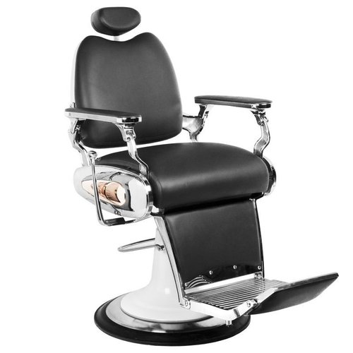 Barber chair - Moto Style